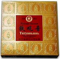 """Черный дракон Тегуаньинь чай, """"Небесный аромат™"""" - 120 г"""