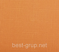 MSF-062 Джаффа (0,525 х 1,70 м) Linen ( Лён) -тканевые ролеты Oasis Оазис