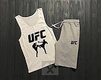 Комплект UFC (Ю ЕФ СИ), Combat