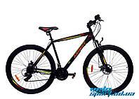 Горный велосипед Azimut Vader 29 GD / 21 рама