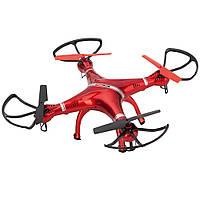 Квадрокоптер дрон з камерою Carrera RC WIFI 4.5 Kanal 2,4 GhzGermany