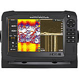 Эхолот/картплоттер Lowrance HDS-7 Carbon, фото 4