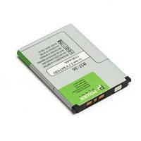 Аккумулятор PowerPlant Sony Ericsson BST-36 (K310, K510, Z550) DV00DV1186