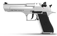 Стартовый пистолет Retay Eagle X Chrome