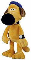 Игрушка Trixie Dog Bitzer для собак плюшевая, с пищалкой, 37 см