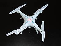 Квадрокоптер дрон з камерою Syma X5SW WIFI 4.5 Kanal 2,4 Ghz