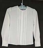 Белая блуза строгая блуза