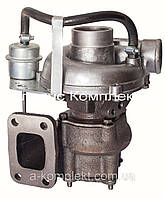 Турбокомпрессор ТКР 6.1 - 03 с клапаном (620.000-03)