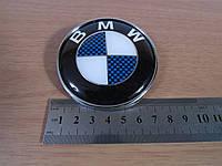 Эмблема на капот BMW
