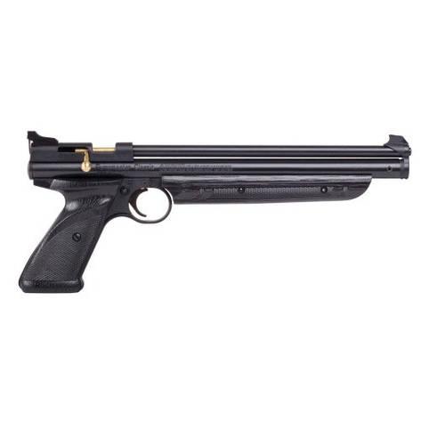 Пневматичний пістолет Crosman PC 77B, фото 2