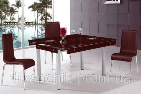 """Стол """"Тіффані"""" (розкладной) Мебель для дома и кухни - Салон «ДИВАНЧИК» в Черкассах"""