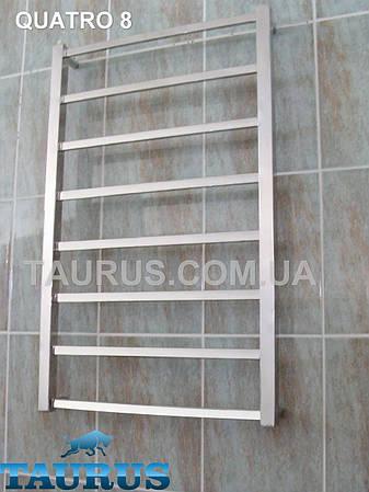 Универсальная Сушилка для полотенец Quatro 8/850 х 450 мм.