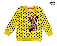 Кофта Minnie Mouse для девочки. 98 см
