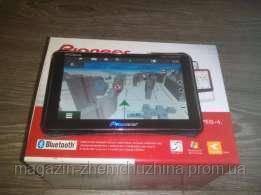 "GPS-Навигатор 5"" Pioneer  505 (4 GB), фото 2"