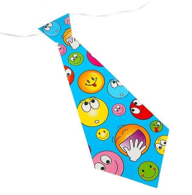 Как подобрать детский галстук для мальчика к костюму?
