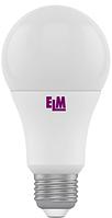 Светодиодная лампа ELM 10W E27 4000K