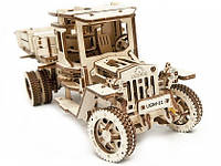 Механический 3D-пазл грузовик «UGEARS»