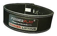 Пояс для тяжелой атлетики Power Play