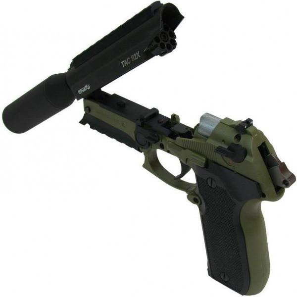 Пневматичний пістолет Gamo TAC 82X