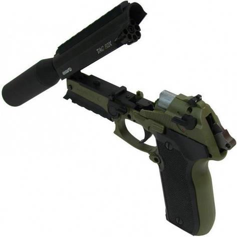 Пневматичний пістолет Gamo TAC 82X, фото 2