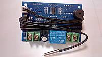 Цифровой регулятор температуры с NTC сенсором ,W1401-12