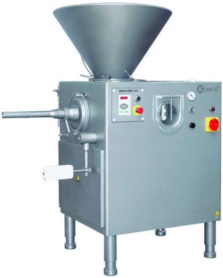 Шприц вакуумный Компо-Мини 1500, промышленный - «Е-групп» - оборудование для Вашего Бизнеса в Днепре