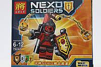 """Конструктор LELE Nexo Knight  """"Укротитель"""""""