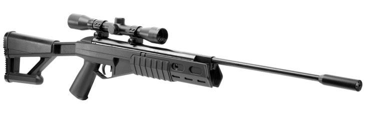 Пневматическая винтовка Crosman TR77 с прицелом