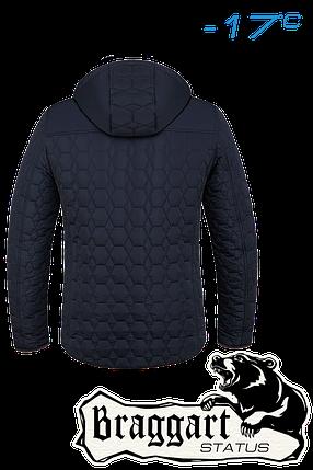 Мужская зимняя куртка Braggart (р. 46-54) арт. 3570D, фото 2