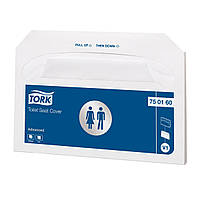 Tork покрытия на унитаз 250 шт., США