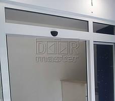 Автоматические двери Cuppon, Киевводоканал (г. Киев) 23.05.2017 3