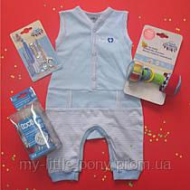 Подарочный набор для малыша 0+