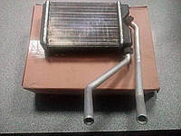 Радиатор отопителя- Nexia EuroEx (пласт.)