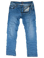 Мужские джинсы стрейч Rick stretch от !Solid (Дания) в размере W33/L32