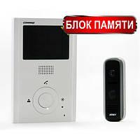 Для квартиры Commax CDV-35HM+AVP-NG110