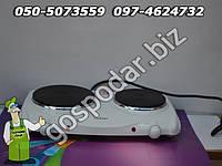 Настольная электрическая плита  AURORA AU 487. Распродажа в связи с закрытием магазина!!