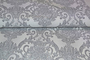Обои на стену, виниловые, B53,4 Болеро 5502-10Х, 0.53*10м, фото 2