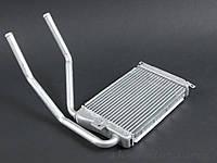Радиатор отопителя - Nexia Grog (нового образца)