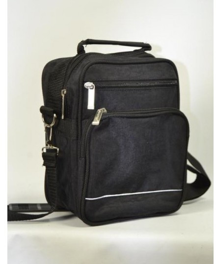 Повседневная мужская сумка из водоотталкивающей ткани