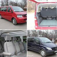 Авто трансфер в Турчианске Теплице ( Словакию ) на микроавтобусе ( до 7 мест )