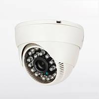 Камера видеонаблюдения Tecsar 3HD-CAM 1M-20F-in