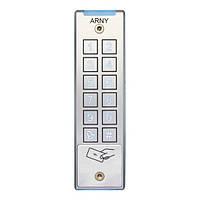 Кодовая клавиатура ARNY AKP-132RF