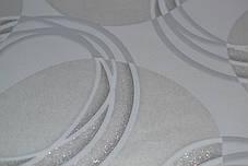 Обои, на стену, виниловые, Орбита 3-0745,профильные обои,бумажная основа, 0,53*10м, фото 3
