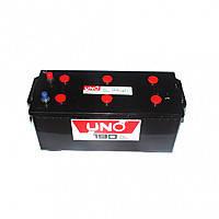 Аккумулятор UNO 6CT- 190Аh EN1250(3) (513x223x217)