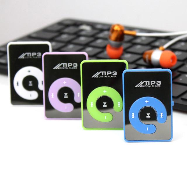 Плееры MP3/MP4