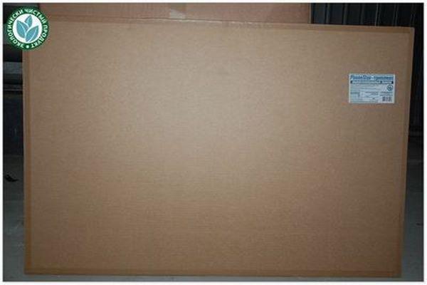 Звукоизоляция стен панель PhoneStar Триплекс 1,2м.*0,8м.*12мм.