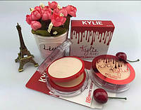 Пудра для лица Kylie BB Matte Smooth Powder