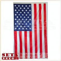 Флаг Америки, американский флаг, США 150х90 см
