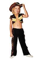 Ковбой карнавальный костюм детский