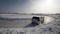 Тест шипованных зимних шин размера 205/55 R16